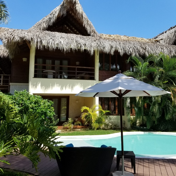Zoetry Punta Cana