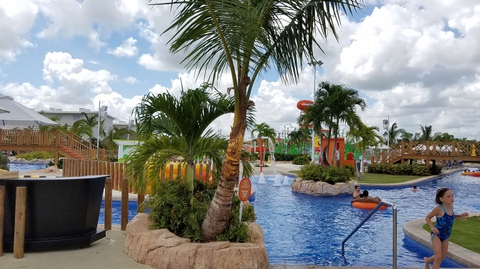 Aqua Nick waterpark