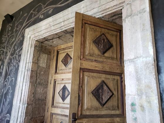 Ramona doors